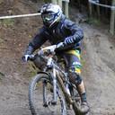 Photo of Rob GOODEY at Innerleithen