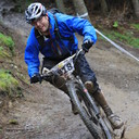 Photo of Andrew TAYLOR at Innerleithen