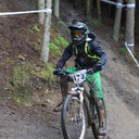 Photo of Luke GREATOREX at Innerleithen