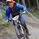 Photo of Andrew LINLEY at Innerleithen