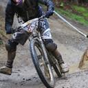 Photo of Shaun HOOK at Innerleithen