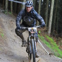 Photo of Ted VARLEY at Innerleithen