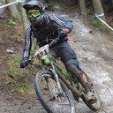 Photo of Aidan OLIVER at Innerleithen