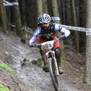 Photo of Tom DOWIE at Innerleithen