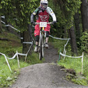 Photo of Ste TOMLINSON at Hamsterley