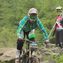 Photo of Fionn GRIFFITHS at Ae Forest