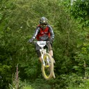 Photo of Paul ROBINSON (opn) at Caersws