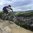 Photo of Chris KEEBLE-SMITH at Afan
