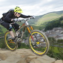 Photo of Andrew WALKER at Afan