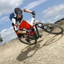 Photo of Stephen SIMMS at Afan
