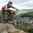 Photo of Cal DEW at Afan
