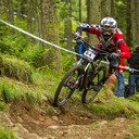 Photo of Phil ATWILL at Ae Forest