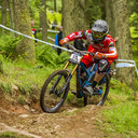 Photo of Reece LANGHORN at Ae Forest