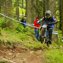 Photo of Sam HILL (elt) at Ae Forest