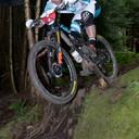 Photo of Jared GRAVES at Glentress