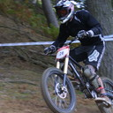 Photo of Mark WEIGHTMAN at Moelfre
