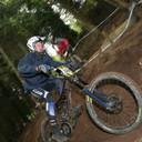 Photo of Chris PEARSON (mas) at Caersws
