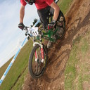 Photo of Mark WEST at Moelfre