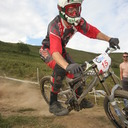 Photo of Chris BALL (1) at Moelfre