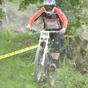 Photo of Ollie LYNCH at Rhyd y Felin
