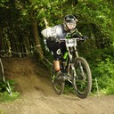 Photo of Anthony HACKETT at Forest of Dean