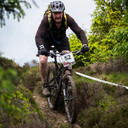 Photo of David CLARK (gvet) at Whinlatter