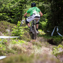 Photo of Paul LIVESEY at Whinlatter