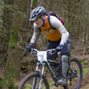Photo of an untagged rider at Kirroughtree Forest