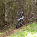 Photo of Liz FARLEY at Kirroughtree Forest