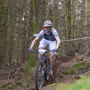 Photo of Sebastian STOTT at Kirroughtree Forest