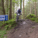 Photo of Ian MUNRO at Kirroughtree Forest