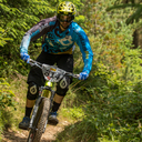Photo of Chris BREEZE at Afan