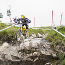 Photo of Christopher MCGLINCHEY at Fort William