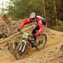 Photo of Dave WILLS at Rhyd y Felin