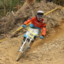 Photo of Darren BOOTH (mas) at Rhyd y Felin