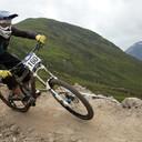 Photo of Nick IRONSIDE at Glencoe