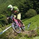 Photo of Tiree TAYLOR at Llangollen