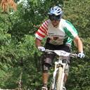 Photo of Gareth EVANS (mas1) at Caersws