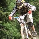 Photo of Tim WOOD at Caersws
