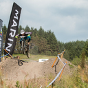 Photo of Martyn BROOKES at Afan