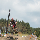 Photo of Lee KERMODE at Afan