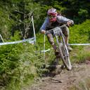 Photo of Mike HODGKINS at Llangollen
