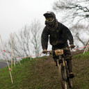 Photo of Benn GOODWILL at Caersws