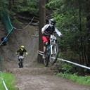 Photo of Dan STRINGER at Hamsterley