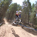 Photo of Chase NELSON at Angel Fire, NM