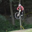 Photo of Robin GRIBBLE at Bringewood