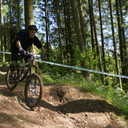 Photo of Ian NICOL at Ae Forest
