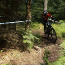 Photo of Craig LETTON at Ae Forest