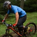 Photo of Brendan JONES (u30) at Ae Forest