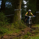 Photo of Craig MACEY-LILLIE at Ae Forest
